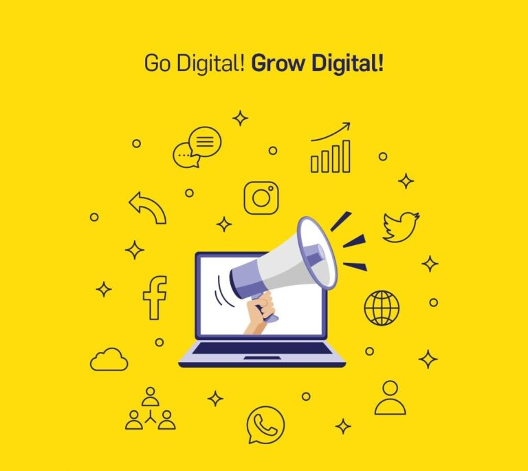 6 Reasons Why Digital Marketing Is Important